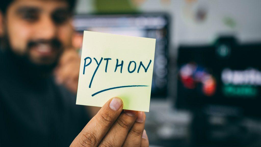 python courses in dubai